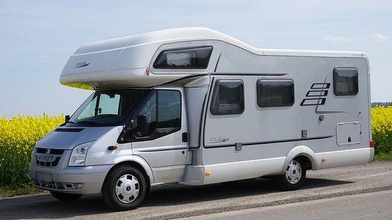 Acheter un camping car d'occasion : nos conseils