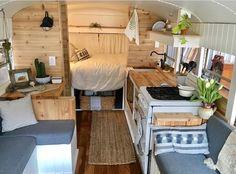 Le top 10 des aménagements de fourgon/van/camper