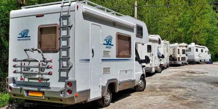 Permis camping car