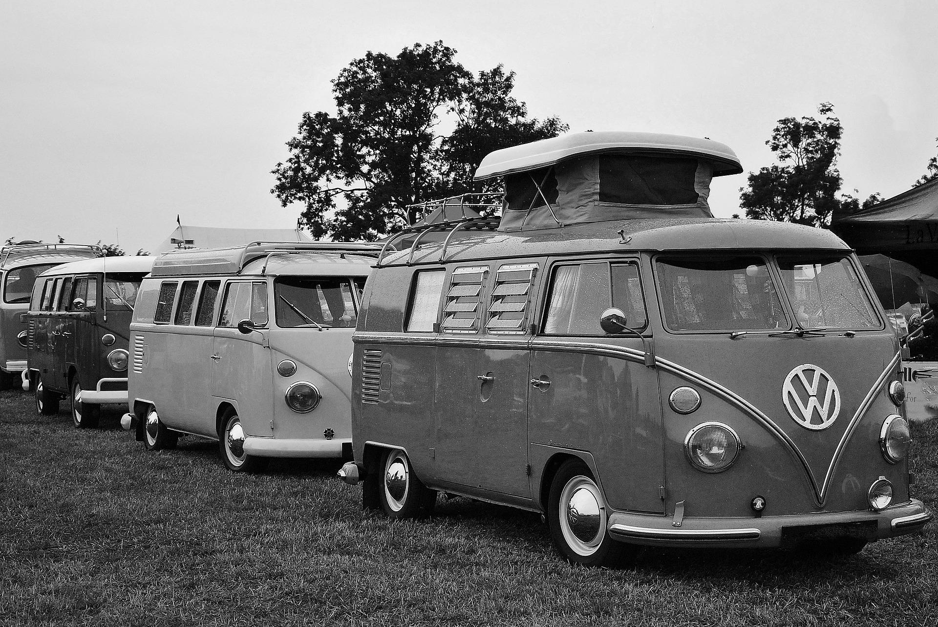 Tout pour l'achat, la location ou l'aménagement de votre mini camping car ou camping-car