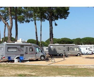 Comment trouver une aire de camping car ?