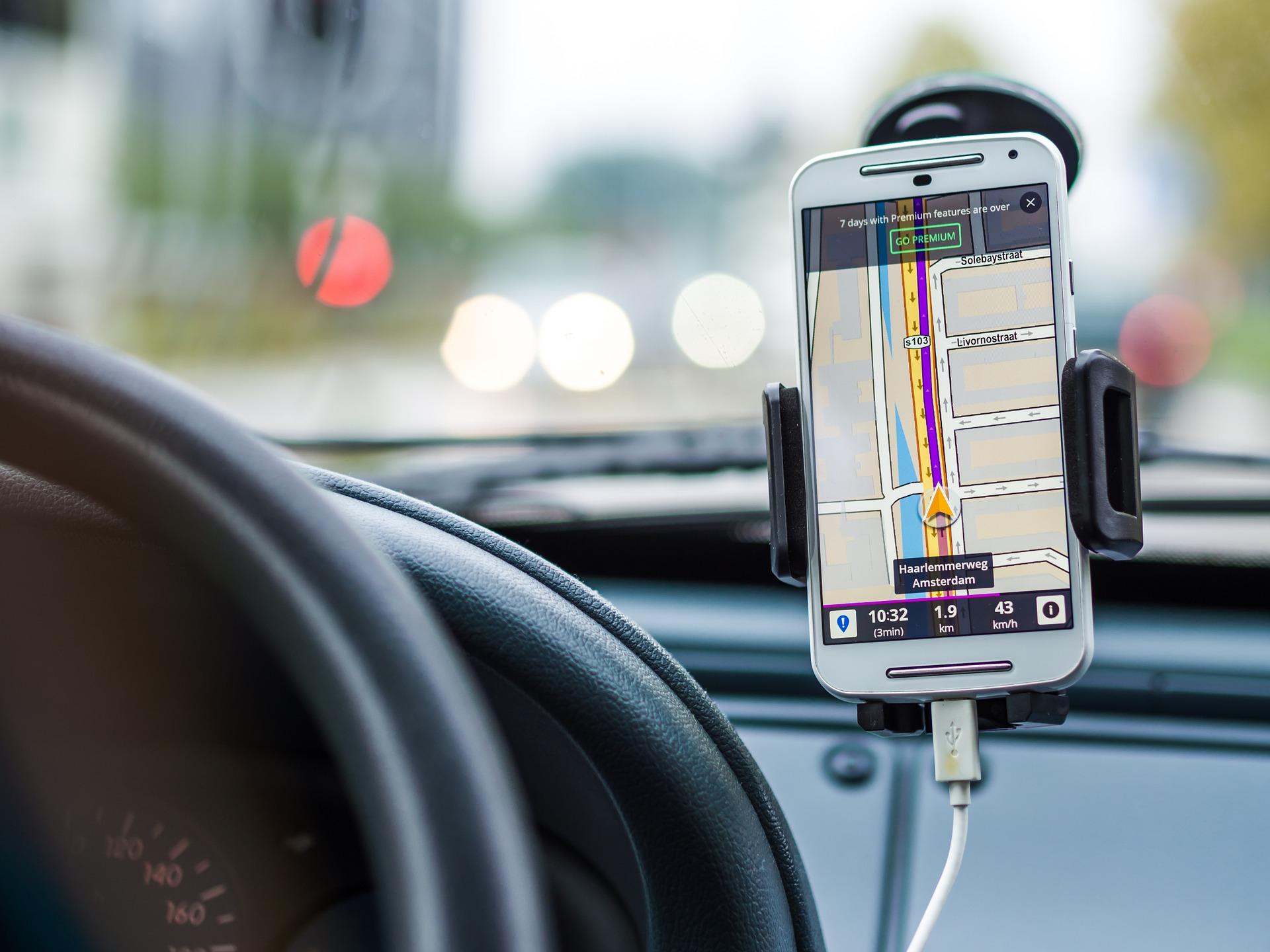 Quel GPS pour son camping-car?
