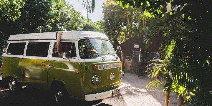 Aménager son camping/van/fourgon soi-même