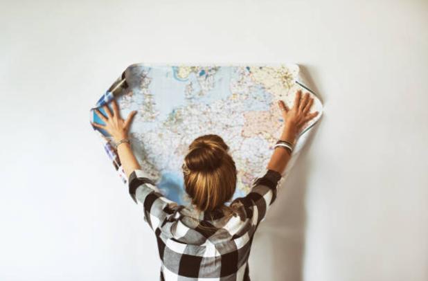 Road-trip en France : comment choisir le bon itinéraire ?
