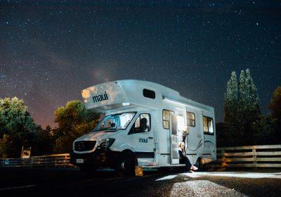 Préparer son camping-car avant de partir en vacances