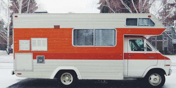 Camping-car et permis : ce qu'il faut savoir